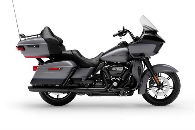2021 Harley-Davidson Touring FLTRK Road Glide Limited at Zips 45th Parallel Harley-Davidson