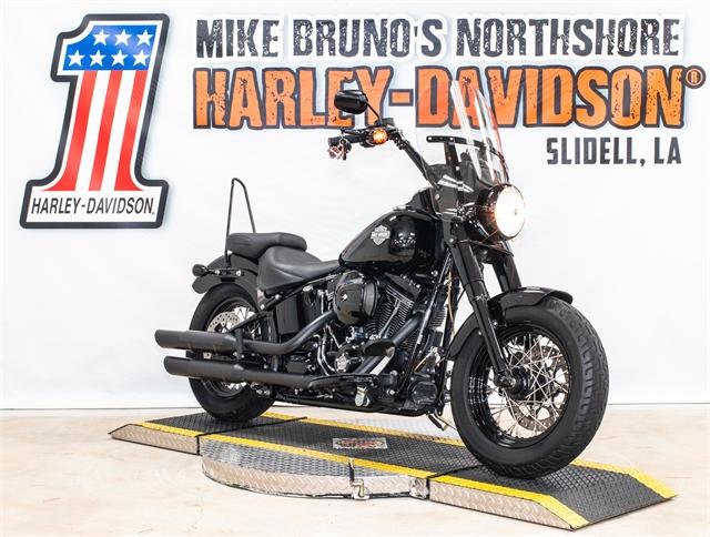 2016 Harley-Davidson S-Series Slim at Mike Bruno's Northshore Harley-Davidson