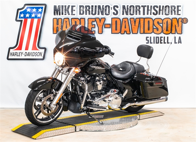 2019 Harley-Davidson Street Glide Base at Mike Bruno's Northshore Harley-Davidson