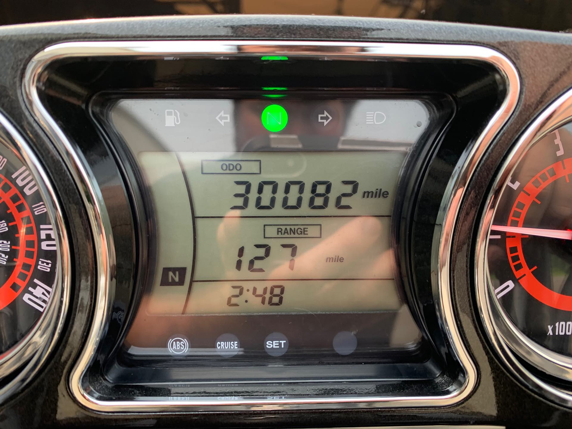 2015 Kawasaki Vulcan 1700 Vaquero ABS at Arkport Cycles