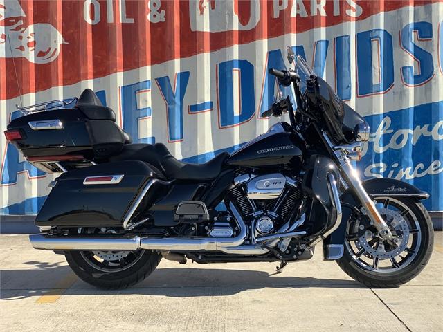 2019 Harley-Davidson Electra Glide Ultra Limited at Gruene Harley-Davidson