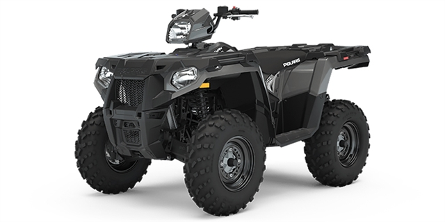 2020 Polaris Sportsman 570 Base at Van's Motorsports