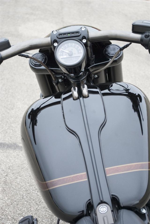 2016 Harley-Davidson Softail CVO Pro Street Breakout at Javelina Harley-Davidson