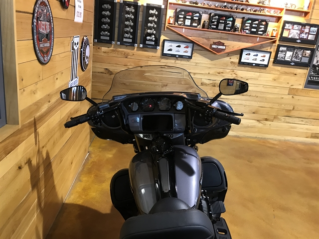 2020 Harley-Davidson CVO CVO Limited at Thunder Road Harley-Davidson