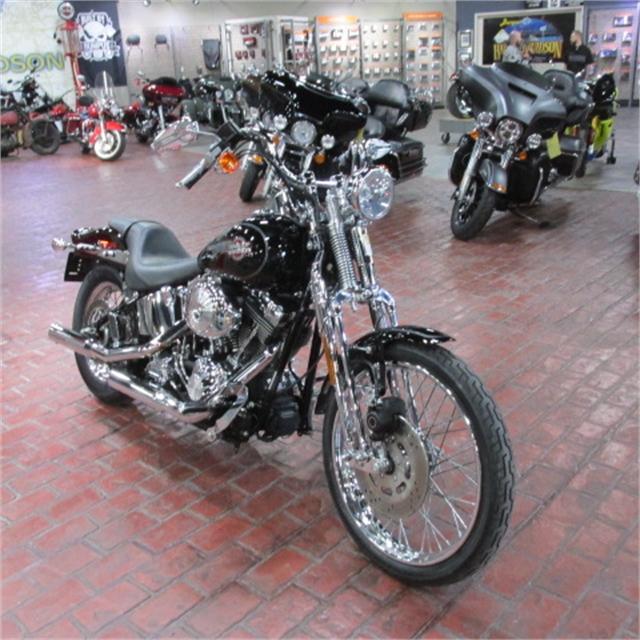 2005 Harley-Davidson Softail Springer Softail at Bumpus H-D of Memphis