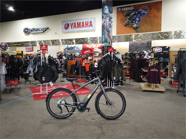2021 SPECIALIZED BICYCLES Turbo Como 4.0 650b at Lynnwood Motoplex, Lynnwood, WA 98037