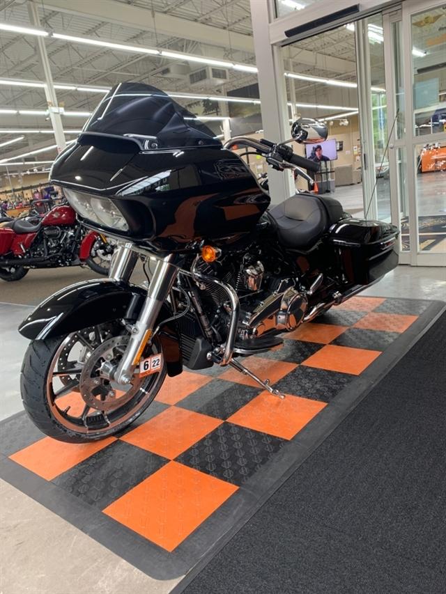 2021 Harley-Davidson Touring Road Glide at Hampton Roads Harley-Davidson
