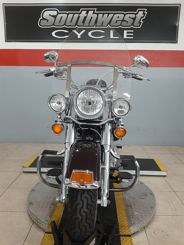 2007 Harley-Davidson Softail Heritage Softail Classic at Southwest Cycle, Cape Coral, FL 33909