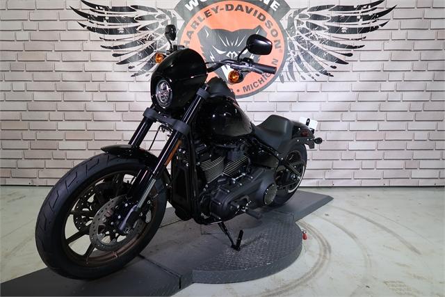 2021 Harley-Davidson Cruiser Low Rider S at Wolverine Harley-Davidson