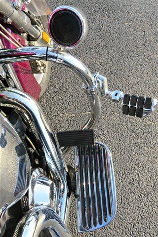 2004 Honda VTX1800N at Randy's Cycle, Marengo, IL 60152