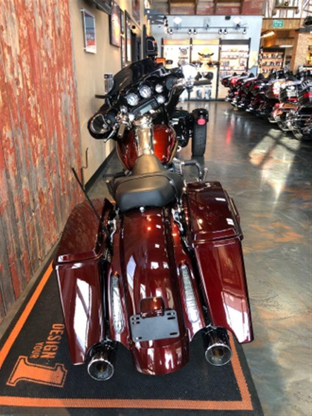 2010 Harley-Davidson Street Glide CVO Base at Vandervest Harley-Davidson, Green Bay, WI 54303