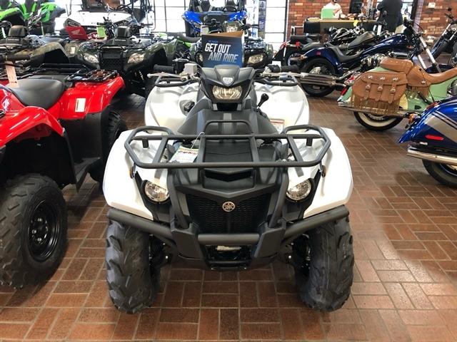 2020 Yamaha Kodiak 700 EPS SE at Wild West Motoplex