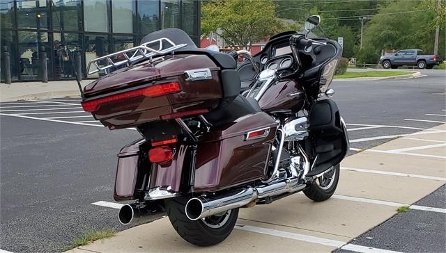 2018 Harley-Davidson Road Glide Ultra at All American Harley-Davidson, Hughesville, MD 20637