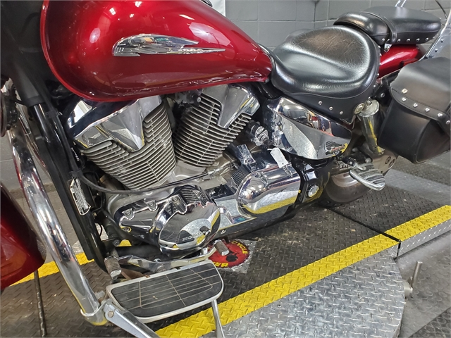 2005 Honda VTX 1300 R at Used Bikes Direct