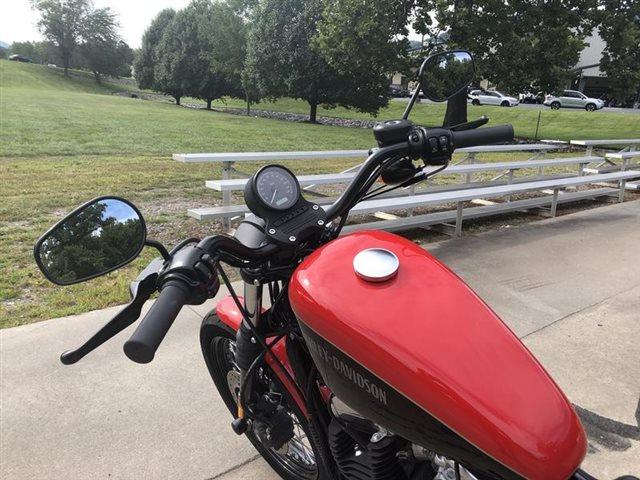 2011 Harley-Davidson Sportster 1200 Nightster at Harley-Davidson of Asheville
