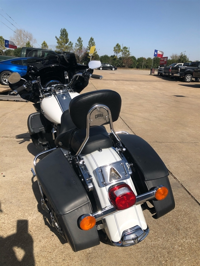 2013 Harley-Davidson Road King Classic at Wild West Motoplex