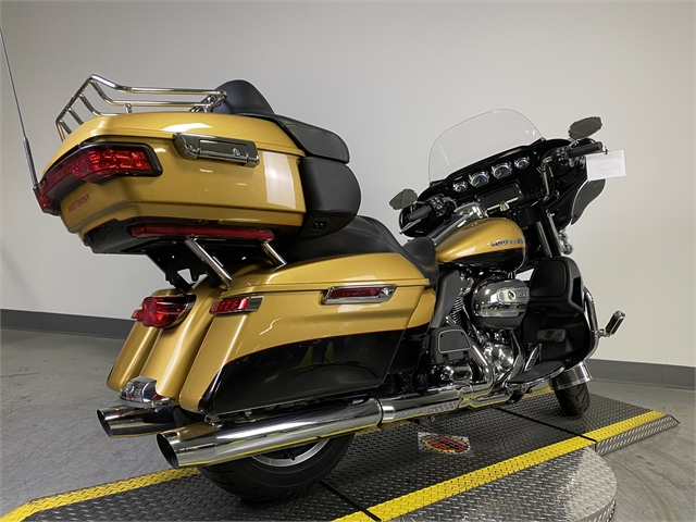 2017 Harley-Davidson Electra Glide Ultra Limited at Worth Harley-Davidson