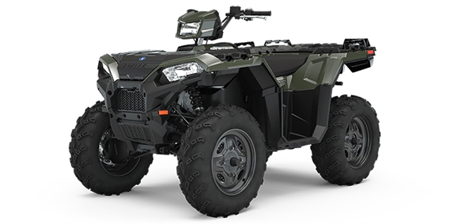 2021 Polaris Sportsman 850 Base at Santa Fe Motor Sports