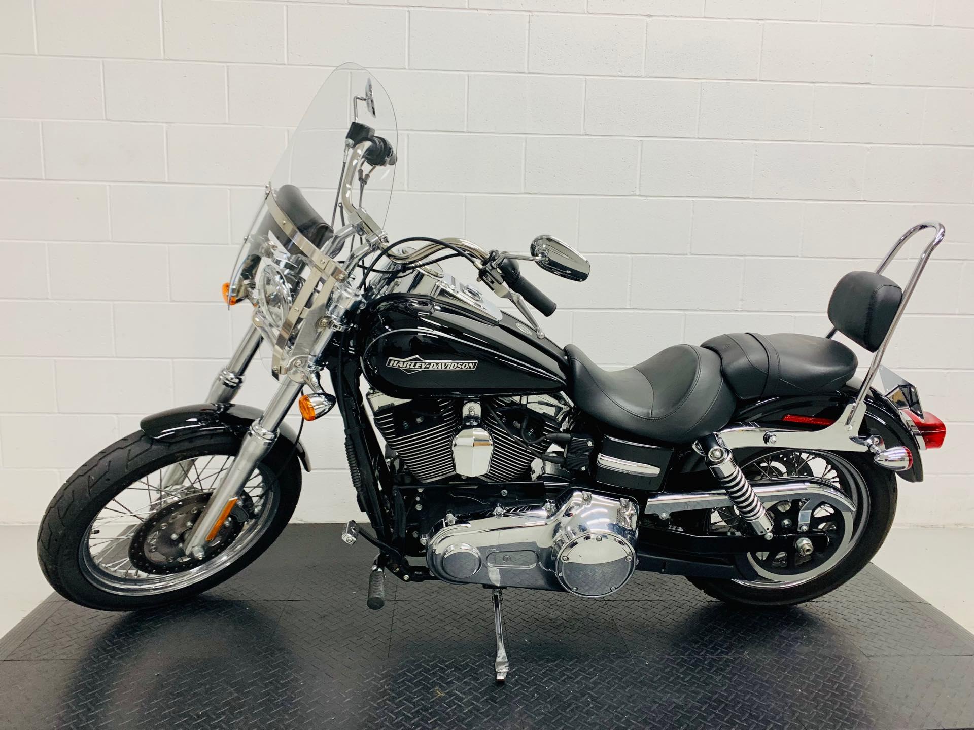 2013 Harley-Davidson Dyna Super Glide Custom at Destination Harley-Davidson®, Silverdale, WA 98383
