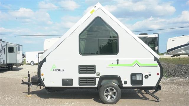 2022 Aliner Ranger 12 at Prosser's Premium RV Outlet