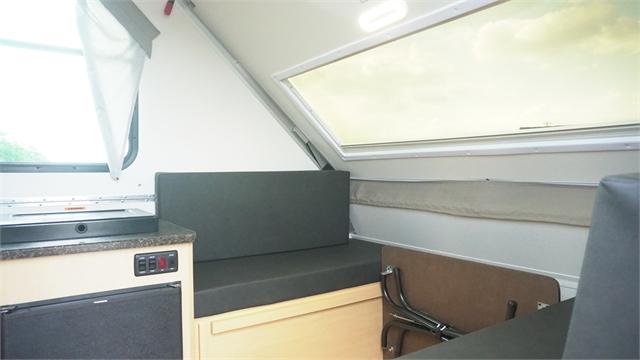 2022 Aliner Ranger 12 Sofa Bed at Prosser's Premium RV Outlet