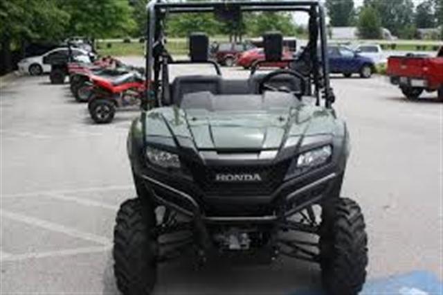 2018 Honda Pioneer 700 Base at Kent Powersports of Austin, Kyle, TX 78640