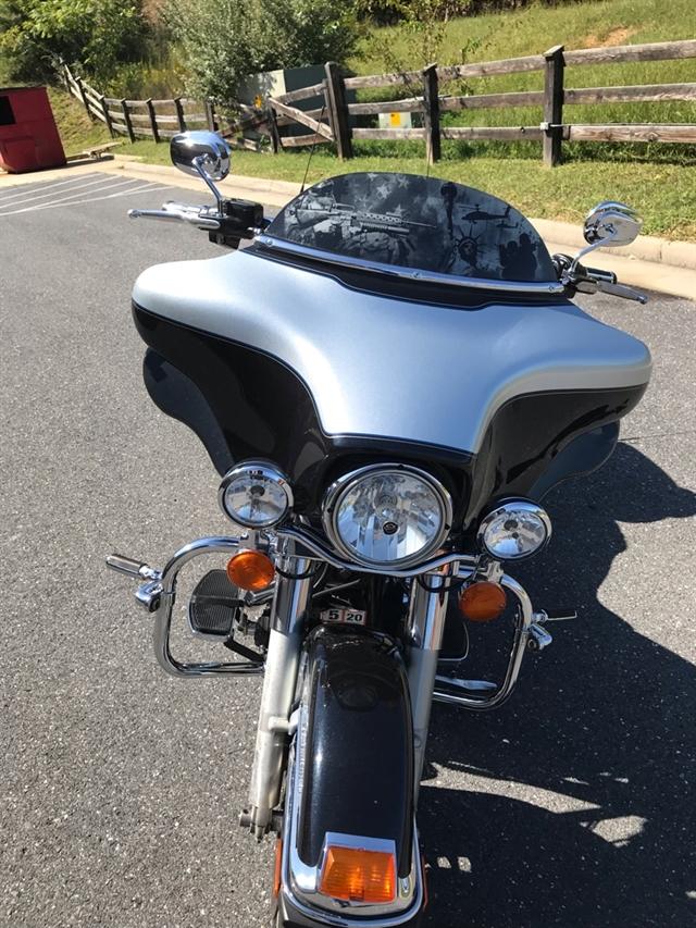 2013 Harley-Davidson Electra Glide Ultra Classic at Shenandoah Harley-Davidson®