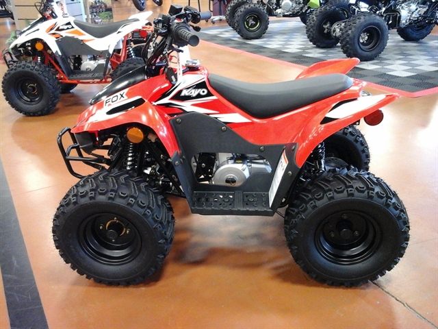 2020 Kayo FOX 70 at Yamaha Triumph KTM of Camp Hill, Camp Hill, PA 17011