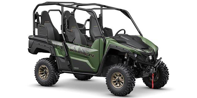 2021 Yamaha Wolverine X4 XT-R 850 at ATVs and More