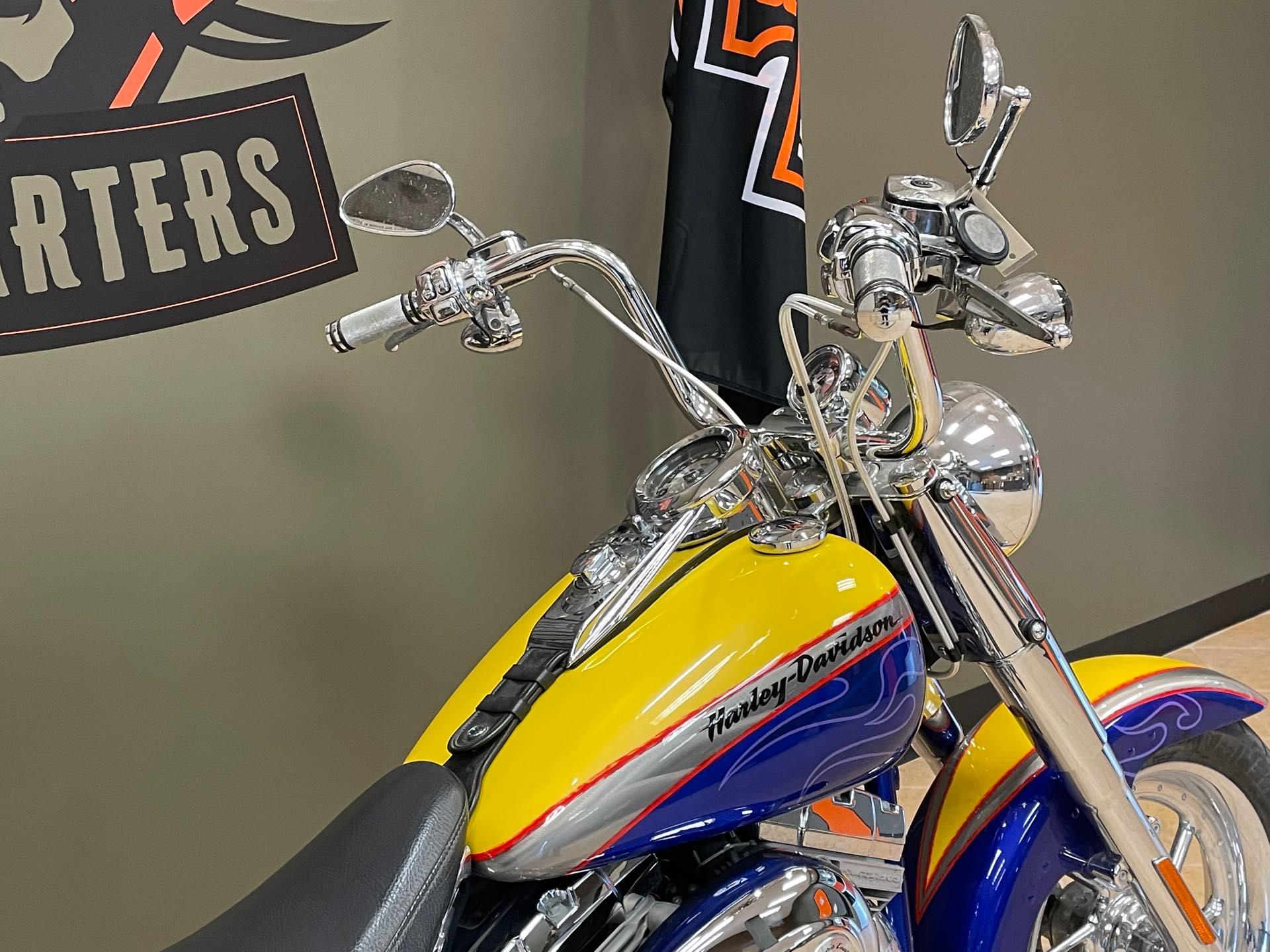 2006 HARLEY-DAVIDSON FLSTFSE at Loess Hills Harley-Davidson