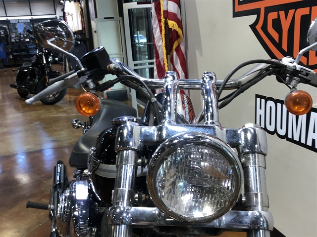 2003 Harley-Davidson FXSTDI at Mike Bruno's Bayou Country Harley-Davidson