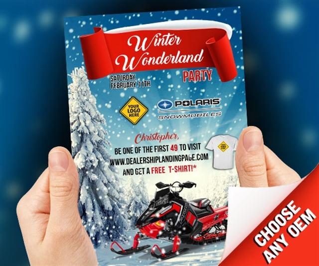 Winter Wonderland Powersports at PSM Marketing - Peachtree City, GA 30269