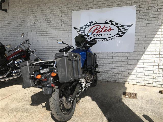2012 Yamaha Super Ténéré Base at Pete's Cycle Co., Severna Park, MD 21146