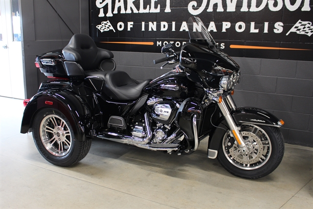 2020 Harley-Davidson Trike Tri Glide Ultra at Harley-Davidson of Indianapolis
