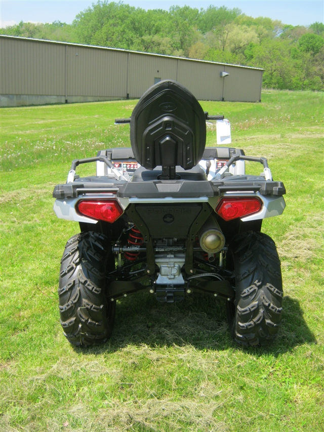 2019 Polaris Sportsman® Touring 570 SP Base at Brenny's Motorcycle Clinic, Bettendorf, IA 52722