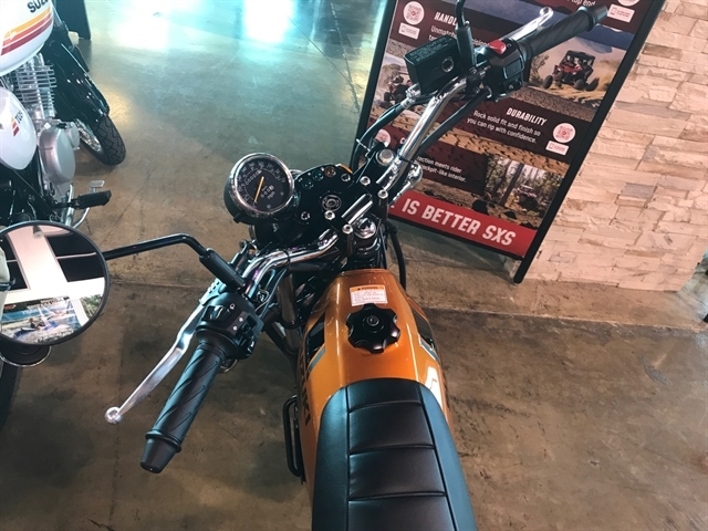 2019 Suzuki VanVan 200 at Kent Powersports of Austin, Kyle, TX 78640