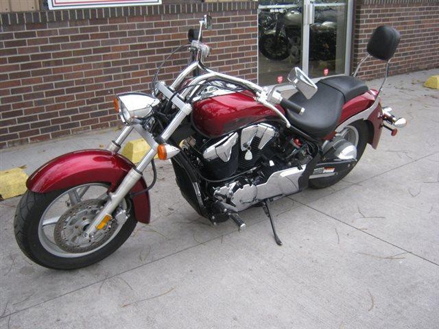 2010 Honda Stateline at Brenny's Motorcycle Clinic, Bettendorf, IA 52722
