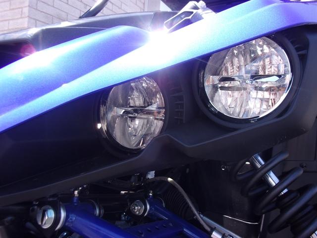 2019 Yamaha YXZ TURBO 1000R SS SE at Bobby J's Yamaha, Albuquerque, NM 87110