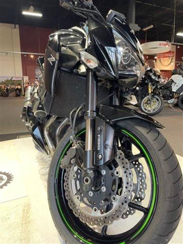 2016 Kawasaki Z800 ABS 800 ABS at Martin Moto