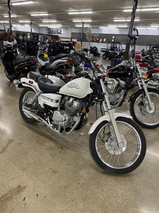 2006 Honda Rebel Base at ATVs and More