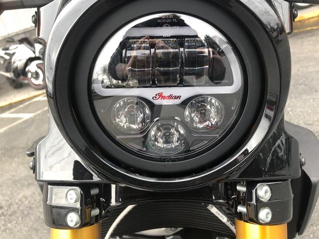 2019 Indian FTR 1200 S at Lynnwood Motoplex, Lynnwood, WA 98037