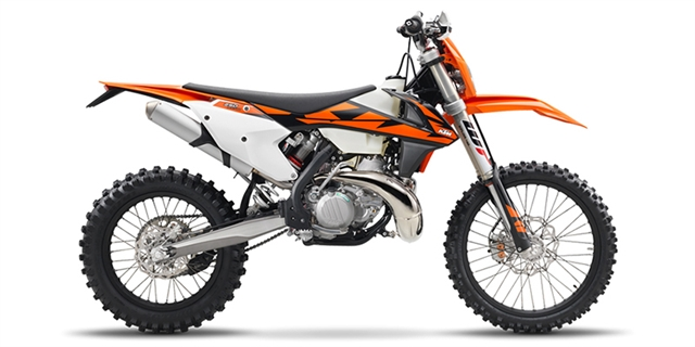 2018 KTM XC 250 W at Hebeler Sales & Service, Lockport, NY 14094