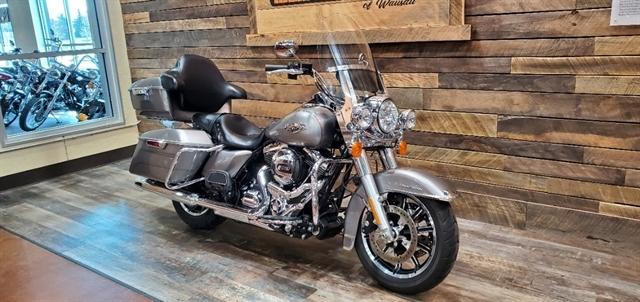 2016 Harley-Davidson Road King Base at Bull Falls Harley-Davidson