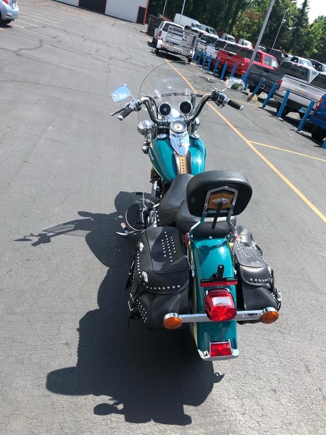 2009 Harley-Davidson Softail Heritage Softail® Classic at Thunder Harley-Davidson