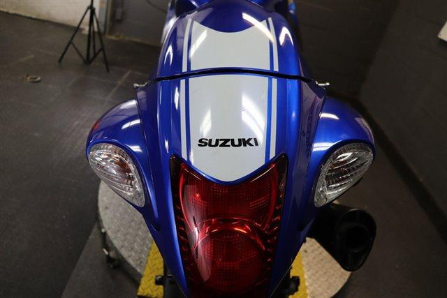 2017 Suzuki Hayabusa 1340 at Friendly Powersports Baton Rouge