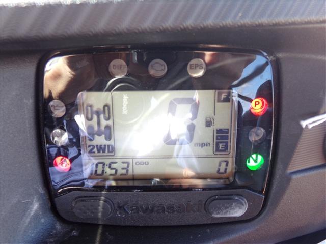 2019 Kawasaki Teryx4 LE $315/month at Power World Sports, Granby, CO 80446