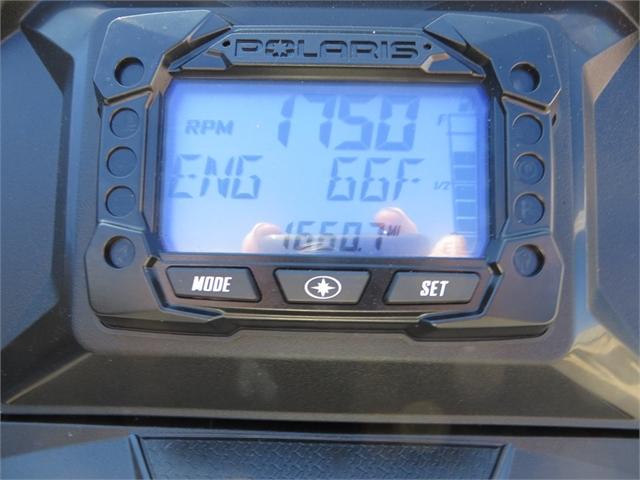 2021 Polaris INDY XC 137 850 at Fort Fremont Marine
