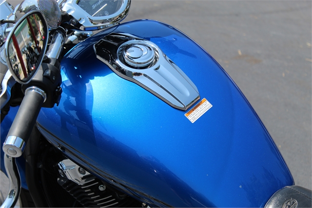 2011 Yamaha Stryker Base at Aces Motorcycles - Fort Collins