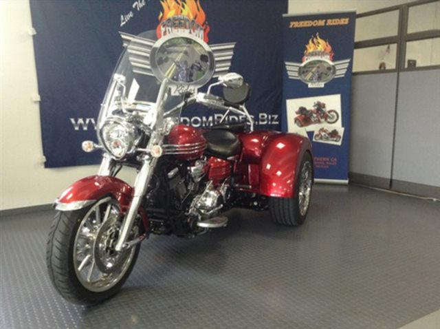 2007 Yamaha Stratoliner at Freedom Rides, Lincoln, CA 95648