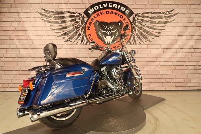 2015 Harley-Davidson Road King Base at Wolverine Harley-Davidson